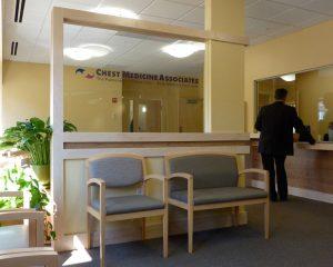 Chest Medicine Associates