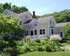 Farmhouse Renovation & Addition