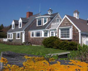 Cape Elizabeth Renovation