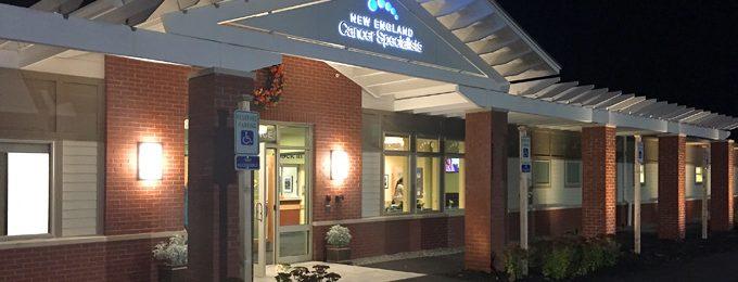 Medical Facility Grand Opening